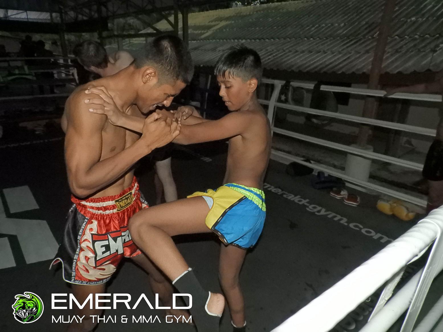 August 2019 I Muay Thai