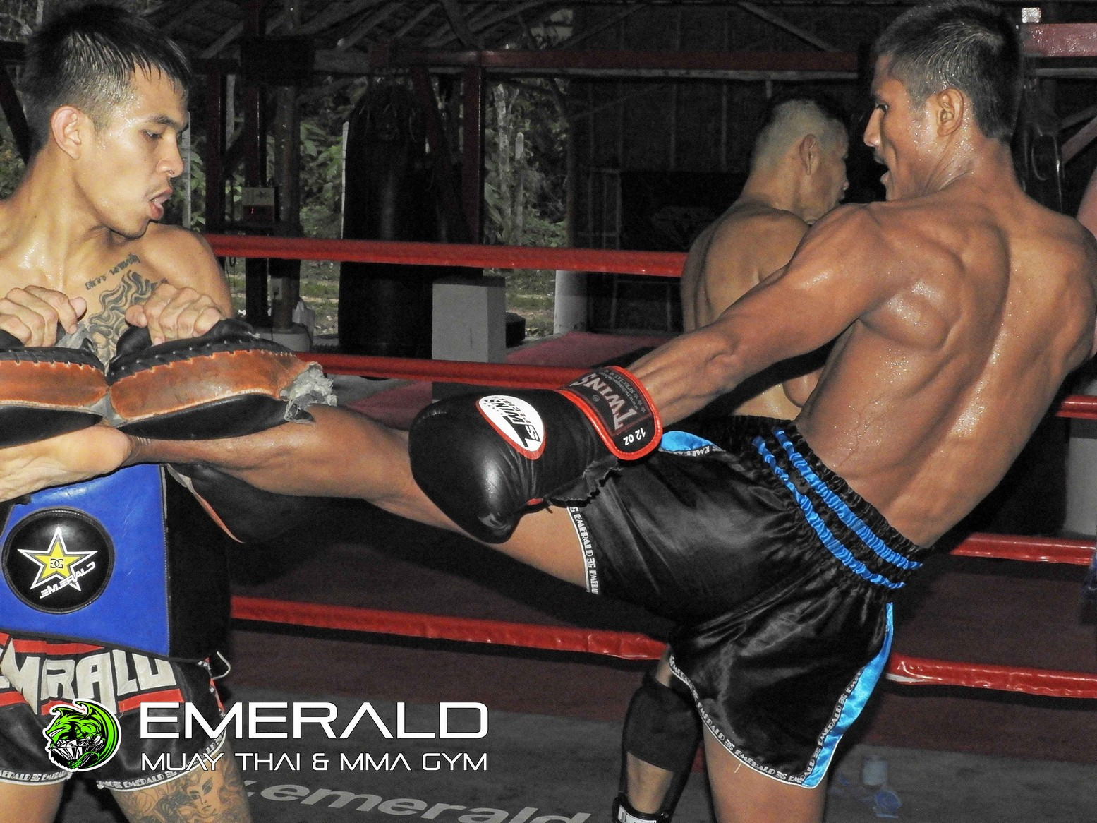 May 2019 I Muay Thai
