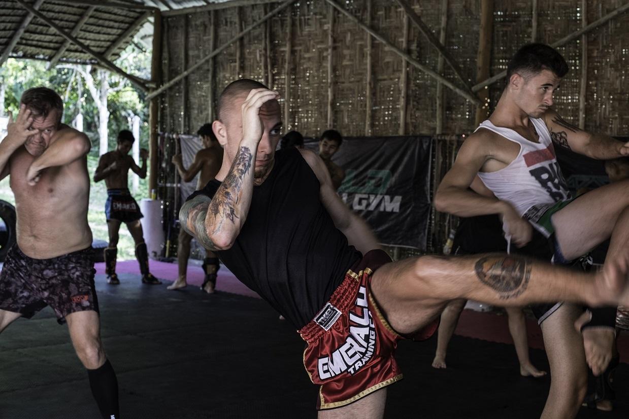 February 2019 I Muay Thai