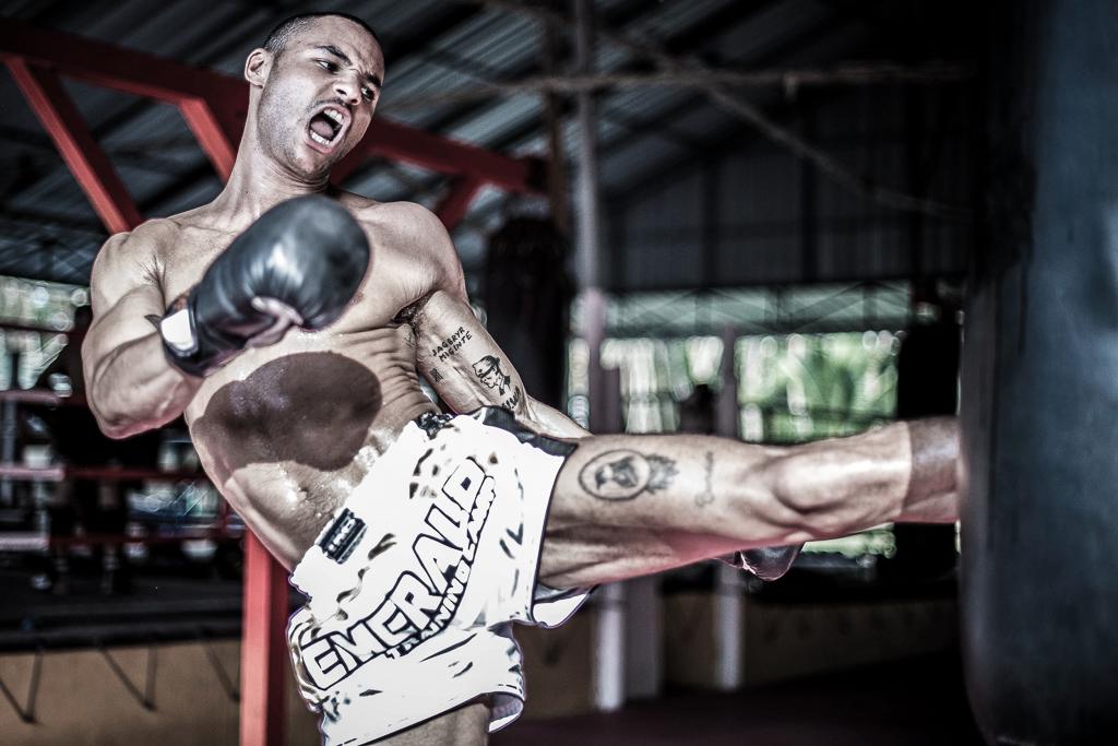 December 2018 | Muay Thai
