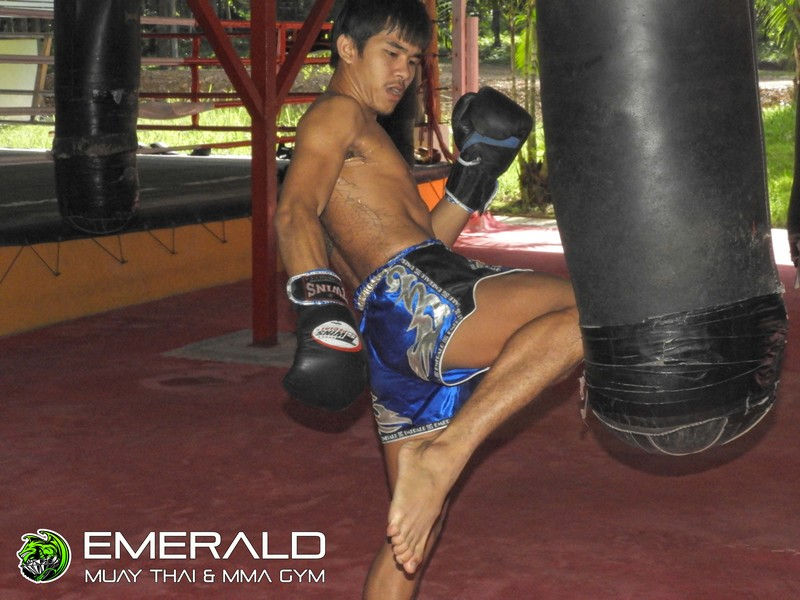 October 2019 I Muay Thai